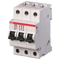 2CDA283799R0011 - Выключатель автоматический 3P M203 1A