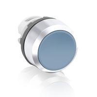 1SFA611100R2004 - Кнопка MP1-20L синяя (только корпус) без подсветки без фиксации