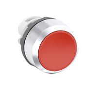 1SFA611100R2001 - Кнопка MP1-20R красная (только корпус) без подсветки без фиксации