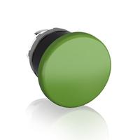 1SFA611124R1002 - Кнопка MPM1-10G ГРИБОК зеленая (только корпус) без фиксации 40мм