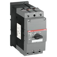 1SAM550000R1008 - Автоматич.выключ. MS495-75 25 кА с регулир. тепловой защитой 57А…75А Класс тепл. расцепит. 10