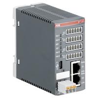 1SAJ260000R0100 - Модуль интерфейсный MTQ22-FBP.0 Ethernet Modbus TCP для 4 UMC