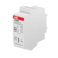 2CTB803876R1300 - УЗИП OVR H T2-T3 20-275 C QS картридж