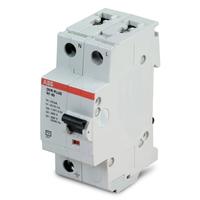 2CTB803701R0100 - Ограничитель перенапряжения OVR PLUS N1 40