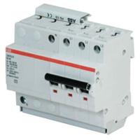 2CTB803701R0400 - Ограничитель перенапряжения OVR PLUS N3 15