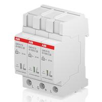 2CTB804153R2400 - УЗИП OVR PV T2 40-1000 P QS