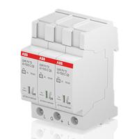 2CTB804153R2600 - УЗИП OVR PV T2 40-1500 P QS