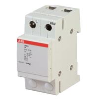 2CTB815101R9300 - Ограничитель перенапряжения OVR T1 25 440-50