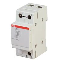 2CTB815101R0100 - Ограничитель перенапряжения OVR T1 25 255