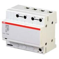 2CTB815101R1100 - Ограничитель перенапряжения OVR T1 2L 25-255 TS