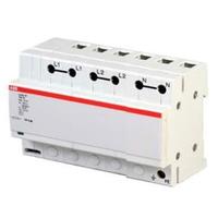 2CTB815101R0600 - Ограничитель перенапряжения OVR T1 3L 25 255 TS