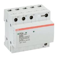2CTB815101R8800 - Ограничитель перенапряжения OVR T1 3N 25 255 7