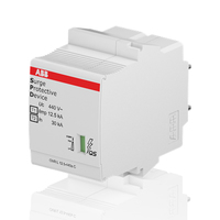 2CTB815710R5500 - УЗИП OVR T1-T2 12.5-440s C QS картридж