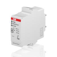 2CTB815710R5600 - УЗИП OVR T1-T2 N 50-440s C QS картридж