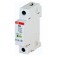 2CTB804201R0100 - Ограничитель перенапряжения OVR T2 40 275