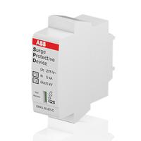 2CTB803876R1200 - УЗИП OVR T2-T3 20-275 C QS картридж