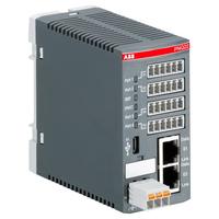 1SAJ261000R0100 - Модуль интерфейсный PNQ22-FBP.0 Ethernet Profinet IO для 4 UMC