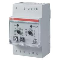 2CSJ201001R0001 - Реле дифференциального тока RD3-48