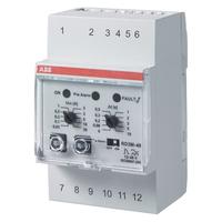 2CSJ202001R0001 - Реле дифференциального тока RD3M-48