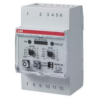 2CSJ203001R0001 - Реле дифференциального тока RD3P-48