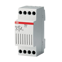 2CSM111200R1301 - Реле перегрузки RAL3