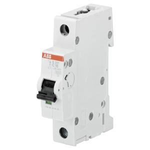 2CDS251001R0084 - Автоматический выключатель 1P S201 C8