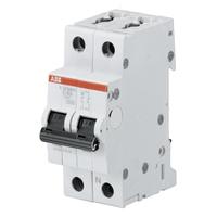 2CDS271103R0065 - Автоматический выключатель 1P+N S201M B6NA