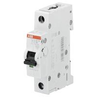 2CDS271001R0634 - Автоматический выключатель 1P S201M C63