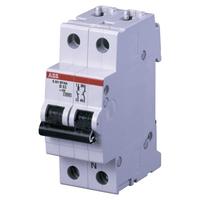2CDS271106R0014 - Автоматический выключатель 1P+N S201MT-C1NA
