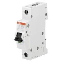 2CDS271065R0014 - Автоматический выключатель 1P S201MT C1UC