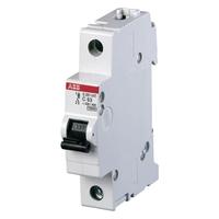 2CDS271006R0158 - Автоматический выключатель 1P S201MT-Z0,5