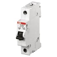 2CDS281001R0065 - Автоматический выключатель 1P S201P B6