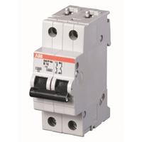 2CDS281103R0065 - Автоматический выключатель 1P+N S201P B6NA