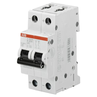 2CDS272061R0218 - Автоматический выключатель 2P S202M Z1UC