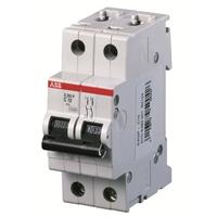 2CDS282001R0065 - Автоматический выключатель 2P S202P B6