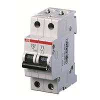 2CDS282001R0984 - Автоматический выключатель 2P S202P C0.5