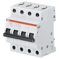 2CDS253103R0984 - Автоматический выключатель 3P+N S203 C0.5NA
