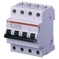 2CDS254001R0041 - Автоматический выключатель 4P S204 D4