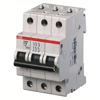 2CDS283001R0065 - Автоматический выключатель 3P S203P B6