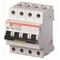 2CDS283103R0065 - Автоматический выключатель 3P+N S203P B6NA