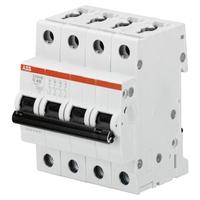 2CDS274001R0065 - Автоматический выключатель 4P S204M B6