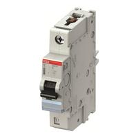 2CCS551001R0064 - Автоматический выключатель S401E-C6