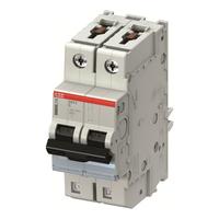 2CCS552001R0064 - Автоматический выключатель S402E-C6