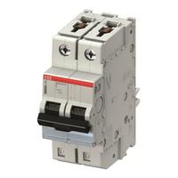 2CCS562001R1014 - Автоматический выключатель S402M-UC C1