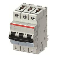 2CCS553001R0064 - Автоматический выключатель S403E-C6