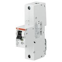 2CDH781010R0467 - Автоматический выключатель 1-полюсный cелективный S751DR-K16