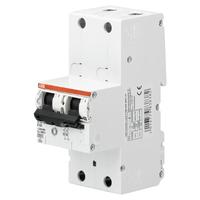 2CDH782010R0162 - Автоматический выключатель 2-полюсный cелективный S752DR-E16