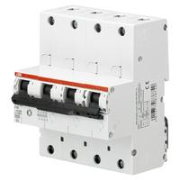 2CDH784010R0162 - Автоматический выключатель 4-полюсный cелективный S754DR-E16