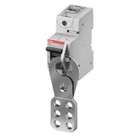 2CCS800017R0001 - Адаптер для замка S800U-PLL