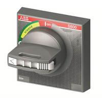 1SDA060150R0001 - Рукоятка черная S800-RHE-H